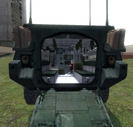 drivable military vehicles.zip For Garry's Mod Image 2