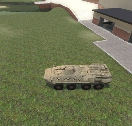drivable military vehicles.zip For Garry's Mod Image 3