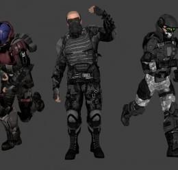 Haloish Modelhacks For Garry's Mod Image 3