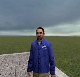 billy_mays.zip For Garry's Mod Image 1