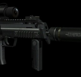 mp7.zip For Garry's Mod Image 1