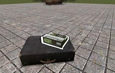Remotely Detonated C4 For Garry's Mod Image 2