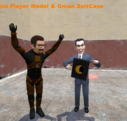half_life_1_skin_pack.zip For Garry's Mod Image 2