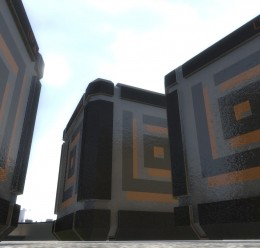 space_crates.zip For Garry's Mod Image 1