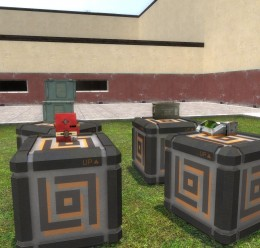 space_crates.zip For Garry's Mod Image 3