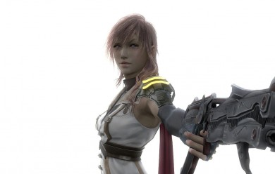 ff13_lightning.zip For Garry's Mod Image 2