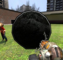Fireball SENT (Outdated) For Garry's Mod Image 1