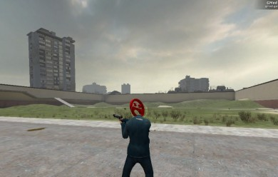 Facepunch Playermodel For Garry's Mod Image 2
