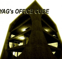 office_cube_by_yag.zip For Garry's Mod Image 1