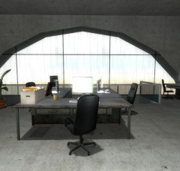 office_cube_by_yag.zip For Garry's Mod Image 3