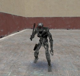 terminator_npc.zip For Garry's Mod Image 1