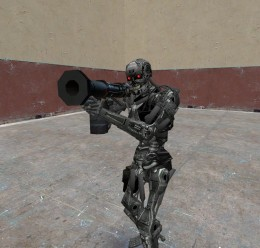 terminator_npc.zip For Garry's Mod Image 2