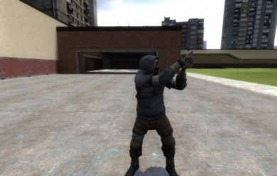 l4dhunter_pm.zip For Garry's Mod Image 2