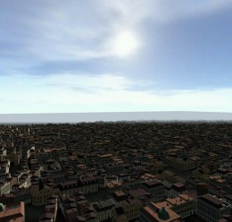 gm_abovecity.zip For Garry's Mod Image 2