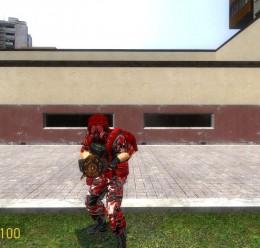 shephard_playermodels_remade.z For Garry's Mod Image 2