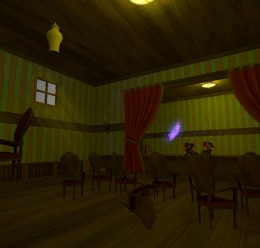 zf_hauntedmansion_v1 For Garry's Mod Image 2
