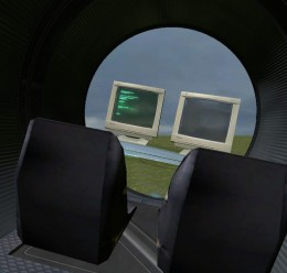 bomber_plane_+adv_duplicator.z For Garry's Mod Image 2