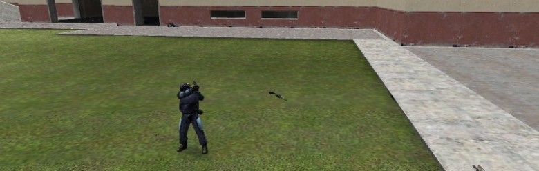 dropweapons.zip For Garry's Mod Image 1