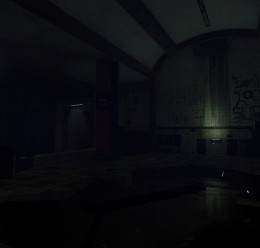 Faceless - Hyde St. Station For Garry's Mod Image 3