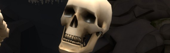 TF2 Hex - Natural Skeletons