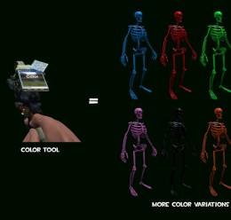 TF2 Hex - Natural Skeletons For Garry's Mod Image 3