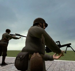 soilders.zip For Garry's Mod Image 2