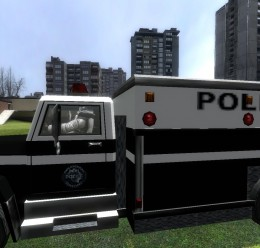 Kuno's Vehicle Pack (FIX) For Garry's Mod Image 3
