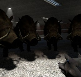 Animal Pack V1 For Garry's Mod Image 2