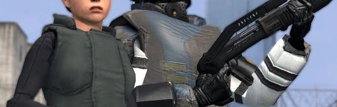 combine_female_assassin_headha For Garry's Mod Image 1