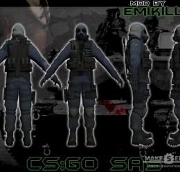 csgo_idf,sas,st6.zip For Garry's Mod Image 2