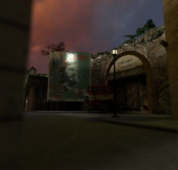 Enclave map For Garry's Mod Image 2