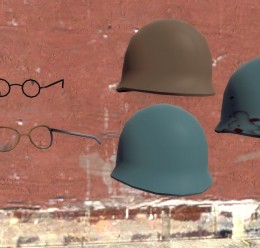 Meet The Soldier Props For Garry's Mod Image 2