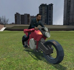duel_bikes.zip For Garry's Mod Image 1