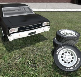 1966_chevrolet_chevellee.zip For Garry's Mod Image 3