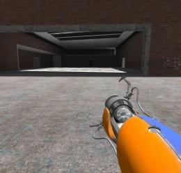 portalgun_reskin.zip For Garry's Mod Image 2