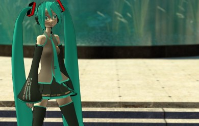 mikumikoto.zip For Garry's Mod Image 1