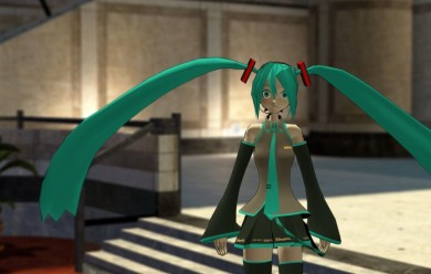 mikumikoto.zip For Garry's Mod Image 2