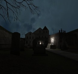 Rp.Nightmare house For Garry's Mod Image 1