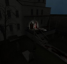 Rp.Nightmare house For Garry's Mod Image 2