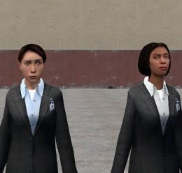 FBI Agents For Garry's Mod Image 2