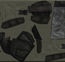 CSS Hands - MW2 TF141 V3 FINAL For Garry's Mod Image 3