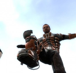 [FIX] Dead Space 2 Engineering For Garry's Mod Image 2