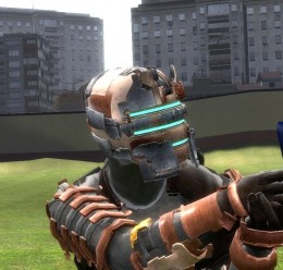 [FIX] Dead Space 2 Engineering For Garry's Mod Image 3