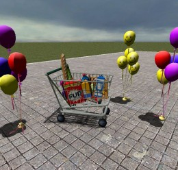 Food And Household items v1.2 For Garry's Mod Image 3