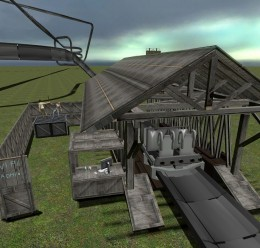 almost_perfect_themepark.zip For Garry's Mod Image 3