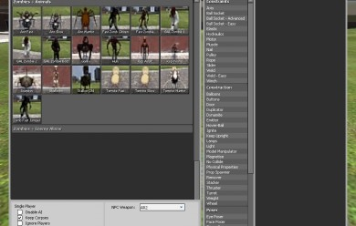 Zombies+Anim v1.1SNPC PACK.zip For Garry's Mod Image 2