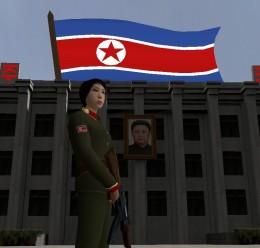 korean_soldier.zip For Garry's Mod Image 3