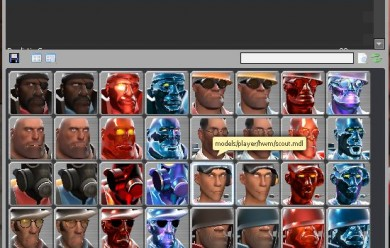 TF2 Hardware Morph spawnlist For Garry's Mod Image 2