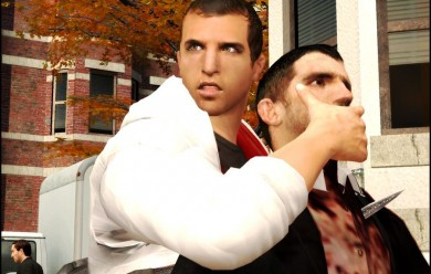 Desmond Miles For Garry's Mod Image 2