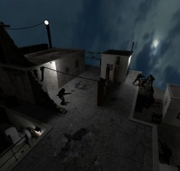 survival_rooftop.zip For Garry's Mod Image 1